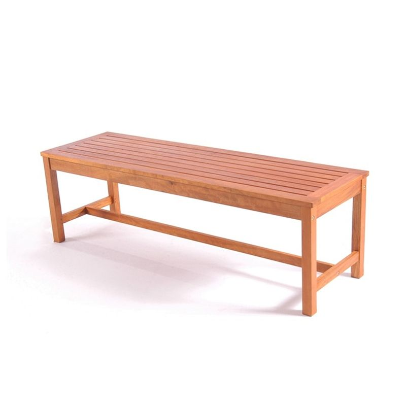 Super Mimosa 135Cm Brighton Timber Bench Bunnings Warehouse 99 Pabps2019 Chair Design Images Pabps2019Com