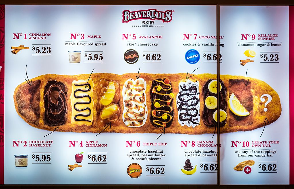 canadian beavertail pastry Yahoo Image Search Results