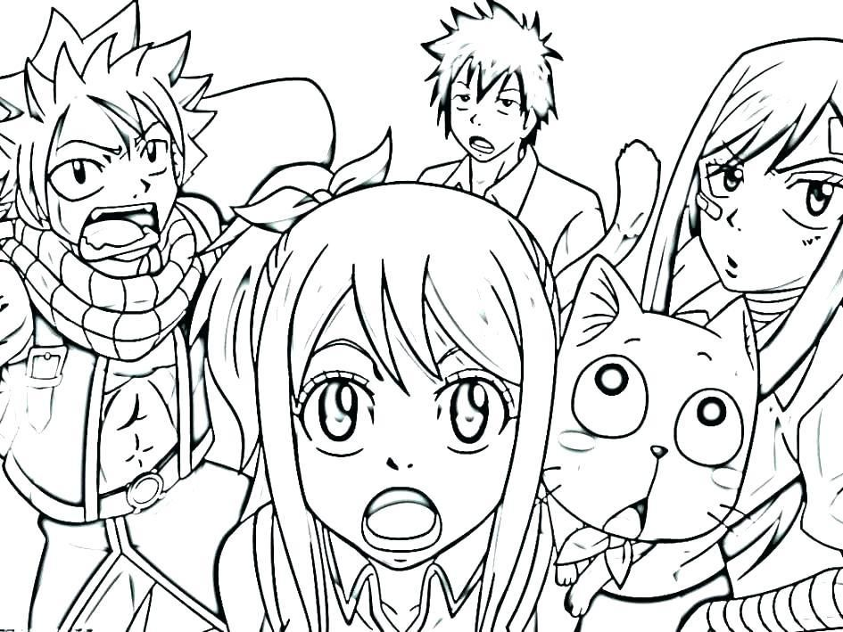 Fairy Tale Characters Coloring Pages Pics