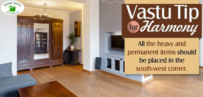 As A Result Family Life Will Be More And More Happy Vastu