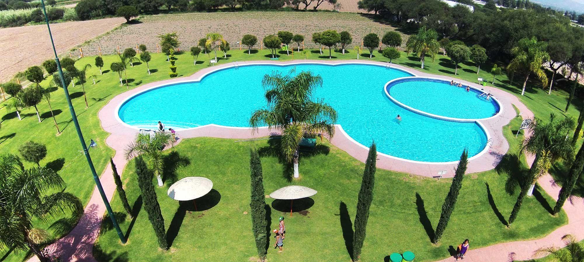 Balneario El Arenal | Aguas termales | Lugar para conocer ...