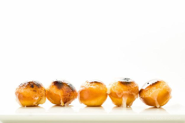 Creme Brulee Doughnut Holes | 26 Doughnuts That Are Almost Too Good To Be True