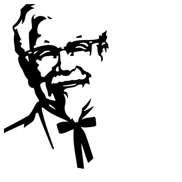 Tons of free stencils famous people and logos  trace with