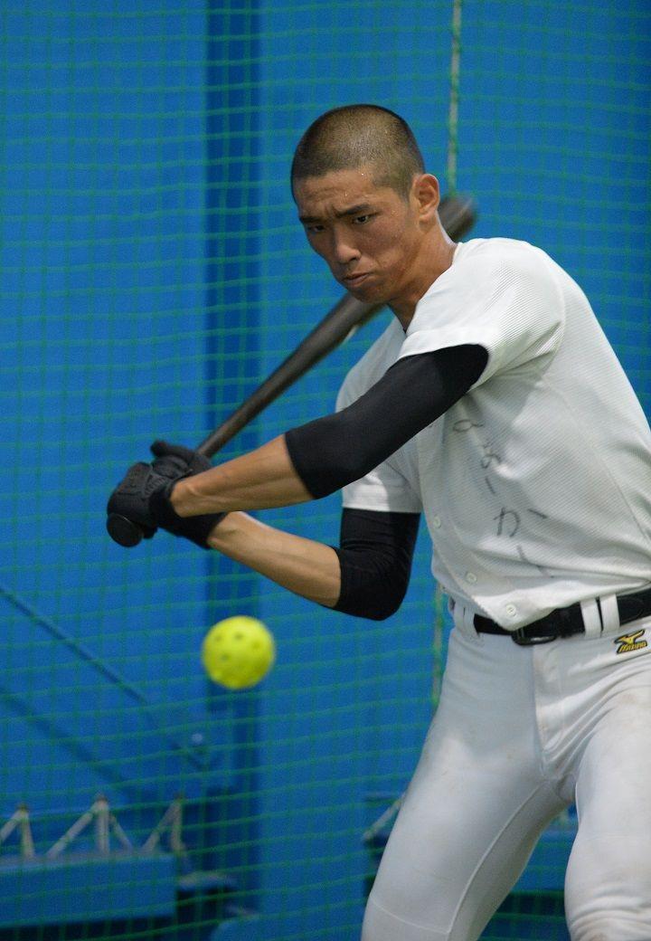 Photo of 広陵高・中村奨成が予告した大暴れ – 週刊ベースボールONLINE