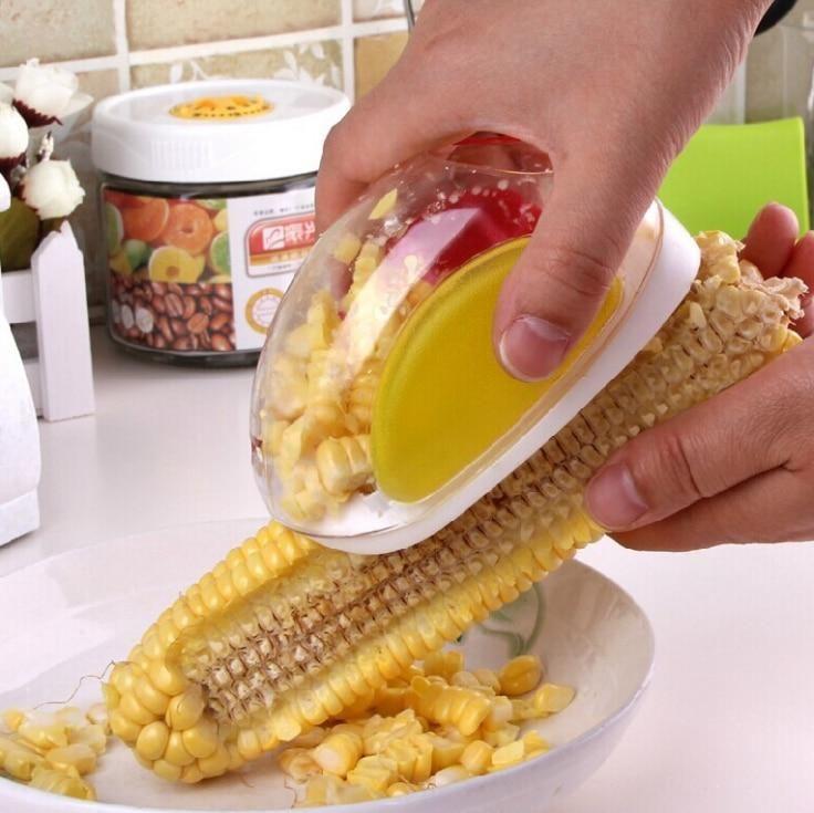Useful Corn Stripper