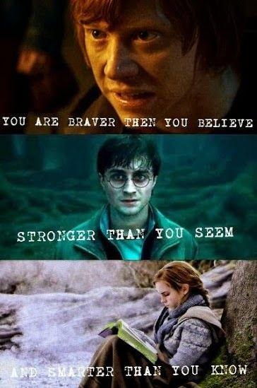 Harry Potter - Community - Google+ on We Heart It