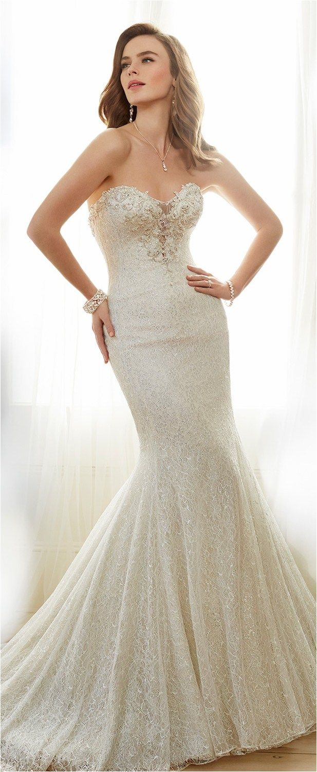 sweetheart lace wedding dresses trends and ideas lace