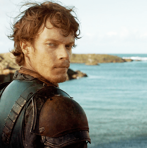 The Redhead Men Of Game Of Thrones How To Be A Redhead Redhead Men Redheads Theon Greyjoy