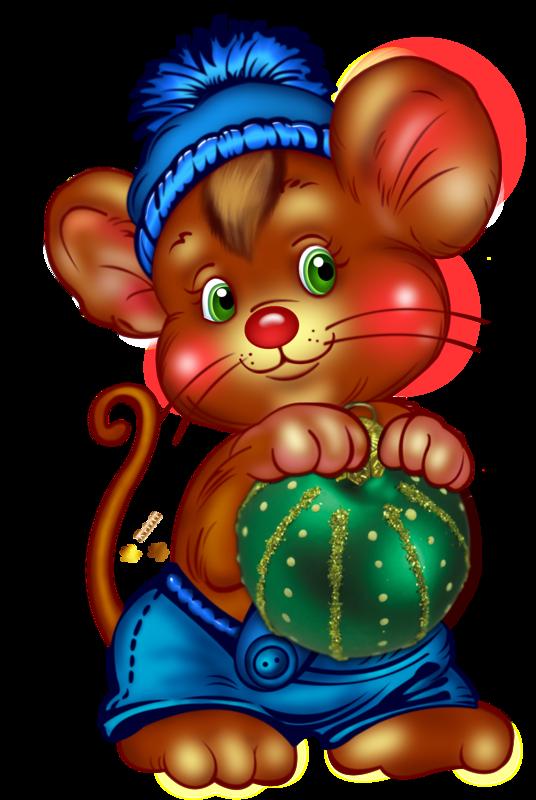 Надписью аска, картинки детские зверята новогодние