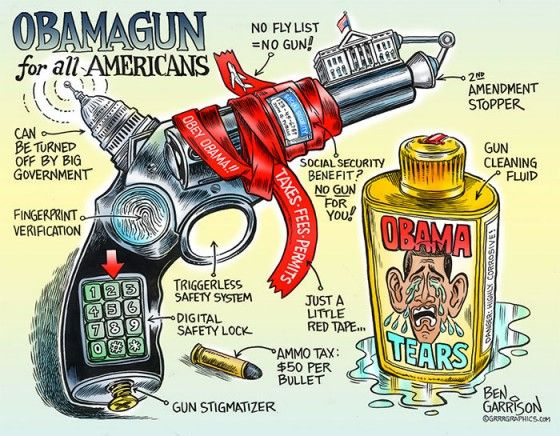 Obamagun