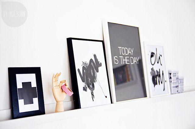si complementas con unas ilustraciones simples y tipográficas, queda perfecto