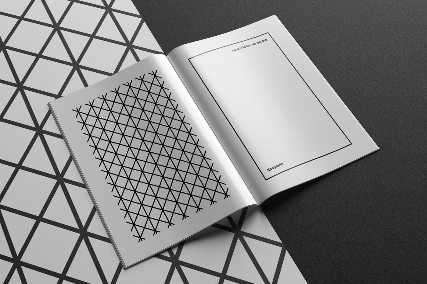 Portfolio - Issue 1 on Behance