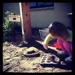 The Mud Café | The Edible Schoolyard Project