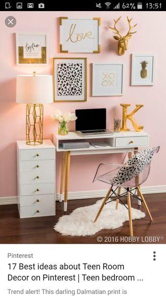Broadway Lighted Vanity Mirror Gold Bedroom Room Inspiration