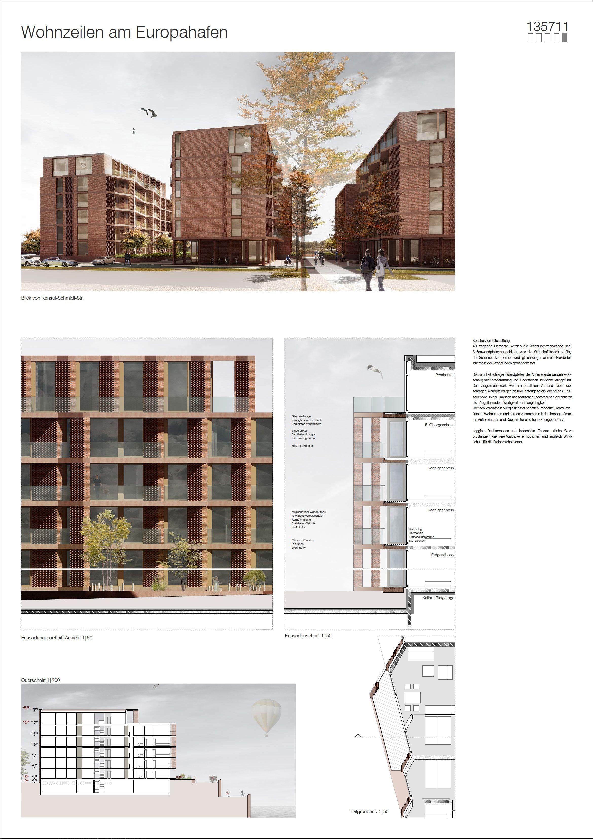 Architekten Weimar a 1st prize for building construction schettler architekten weimar
