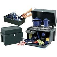 Photo of Beaver Tree Camp Kitchen Organizer | Dom's Outdoor Outfitters, Inc.