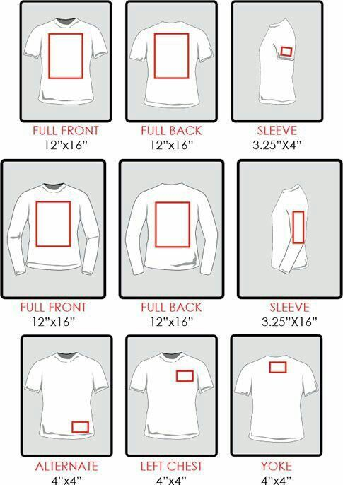 Htv Sizing For Shirts How Big Do I Make My Image H And