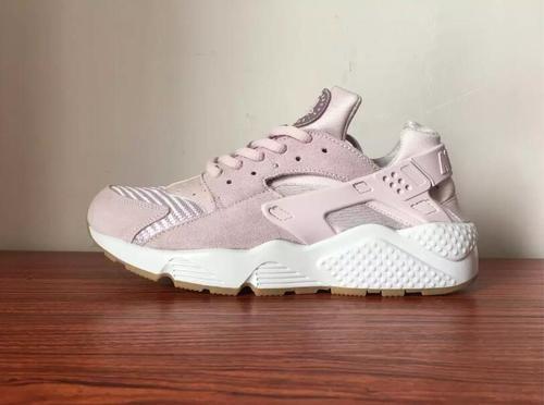 Womens Nike Air Huarache Light Pink