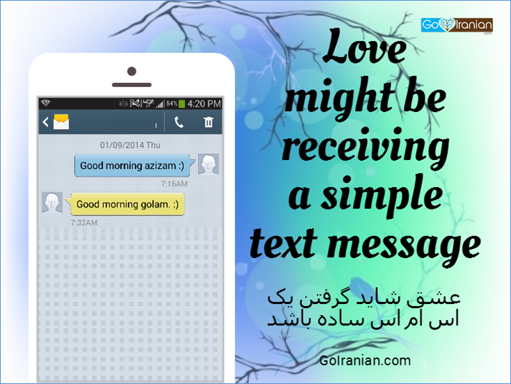 iranian online dating
