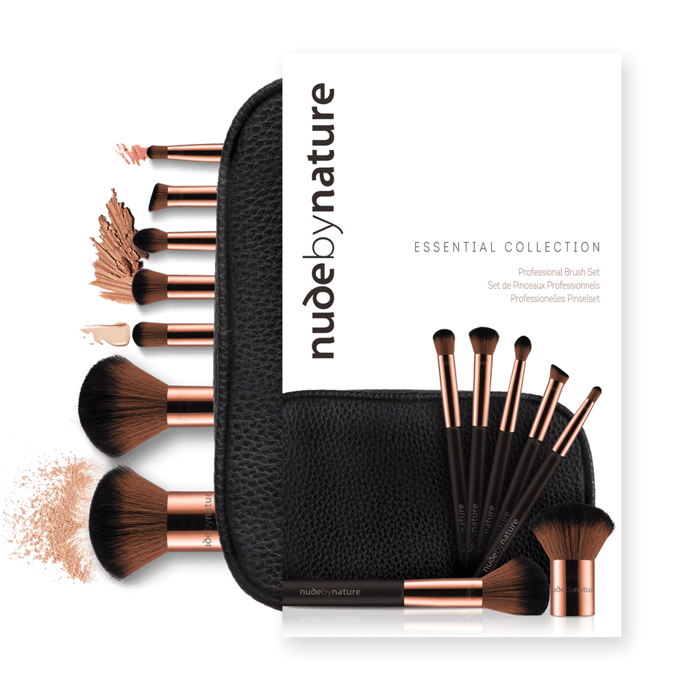 Essential Collection Brush Set Makeup to buy, Eye