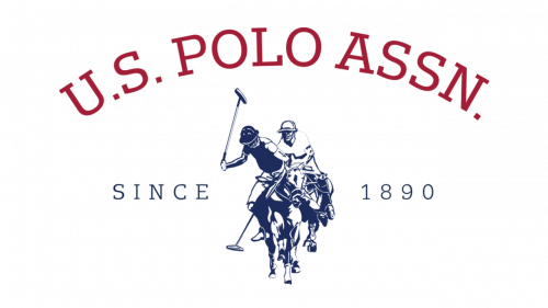 U S Polo Assn Logo Evolution History And Meaning Polo Assn Clothing Labels Design Logo Evolution
