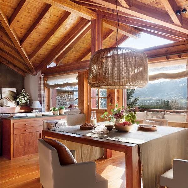Casa Decoracion E Interiores De Casas Bonitas Elmueble Ideas