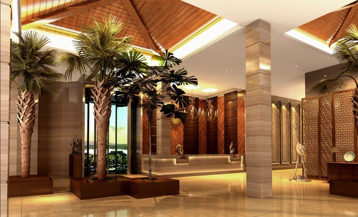 1000 images about Hotel lobby on Pinterest  Lobby interior