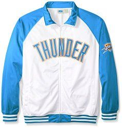 NBA Mens Track Jacket