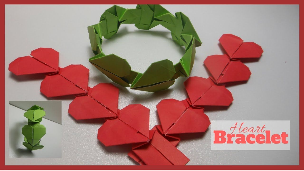 HOW TO MAKE ORIGAMI BLOSSOM HEARTS. | How to make origami, Origami ... | 720x1280