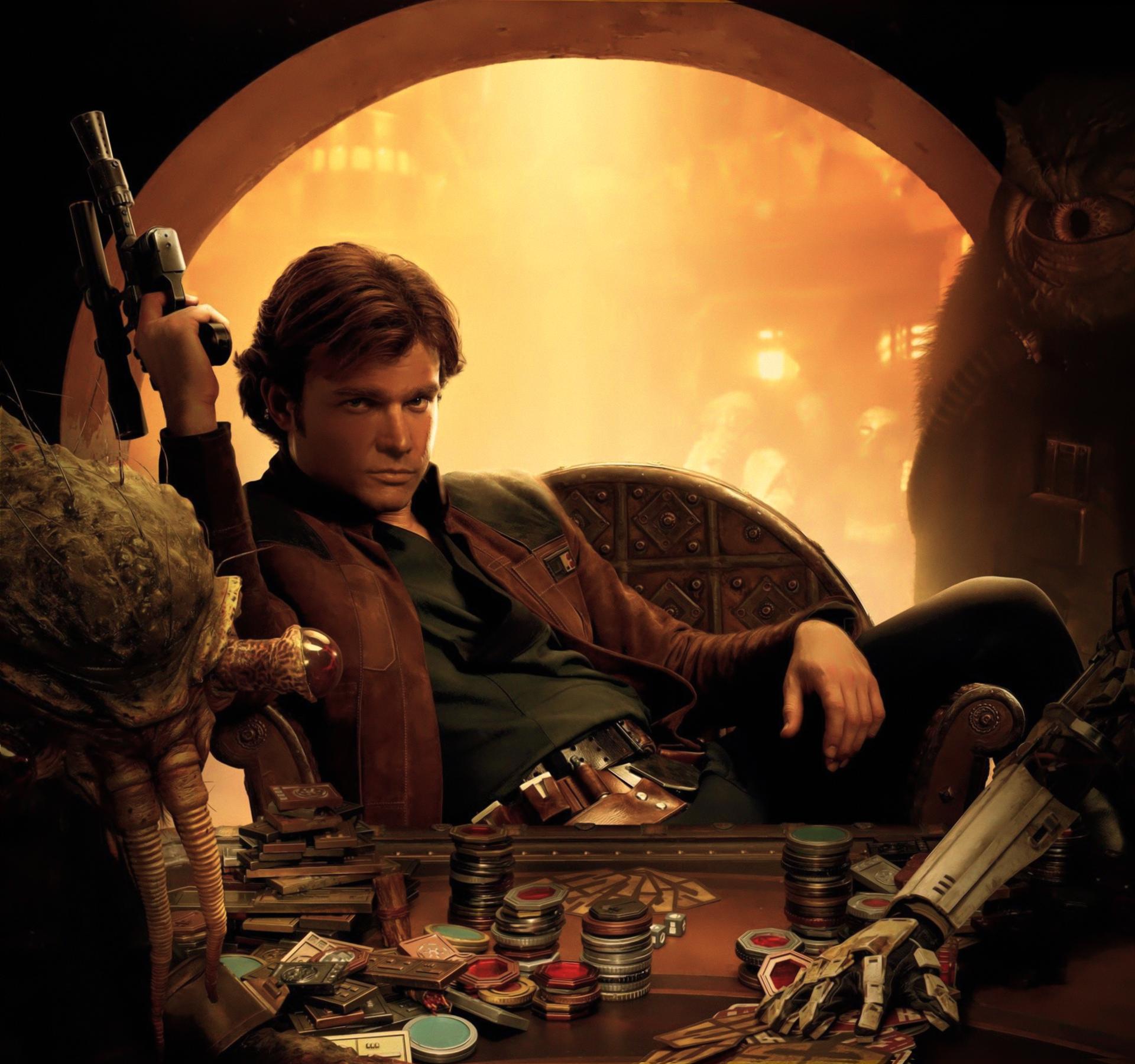 Pin na Star Wars