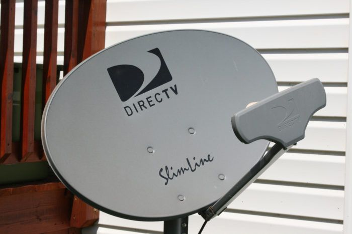 Direct Tv Satellite >> Directv Error Code 775 Fix Problem Communicating With Dish