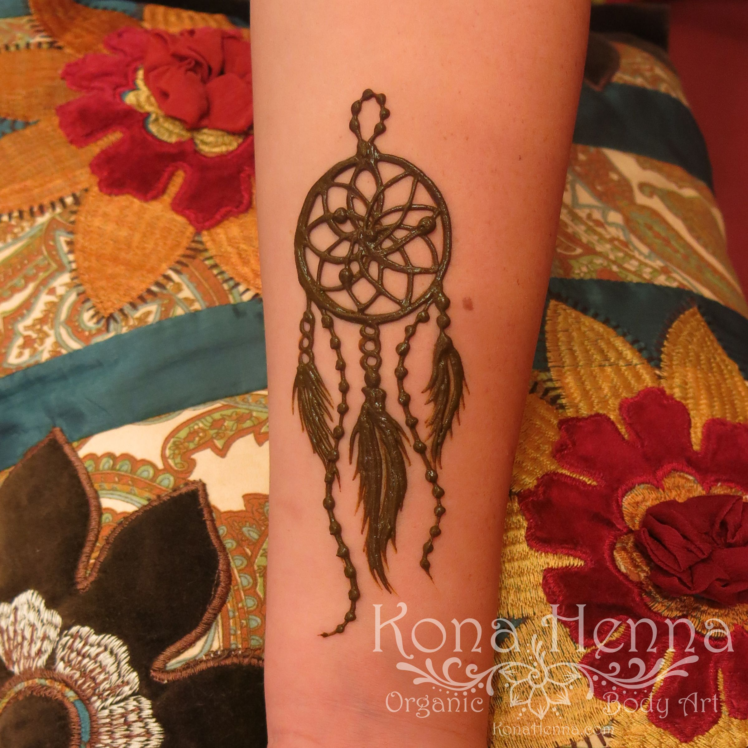 Professional Henna Tattoo Artists For Hire In Austin: Dreamcatcher Henna. Organic Henna Products. Professional