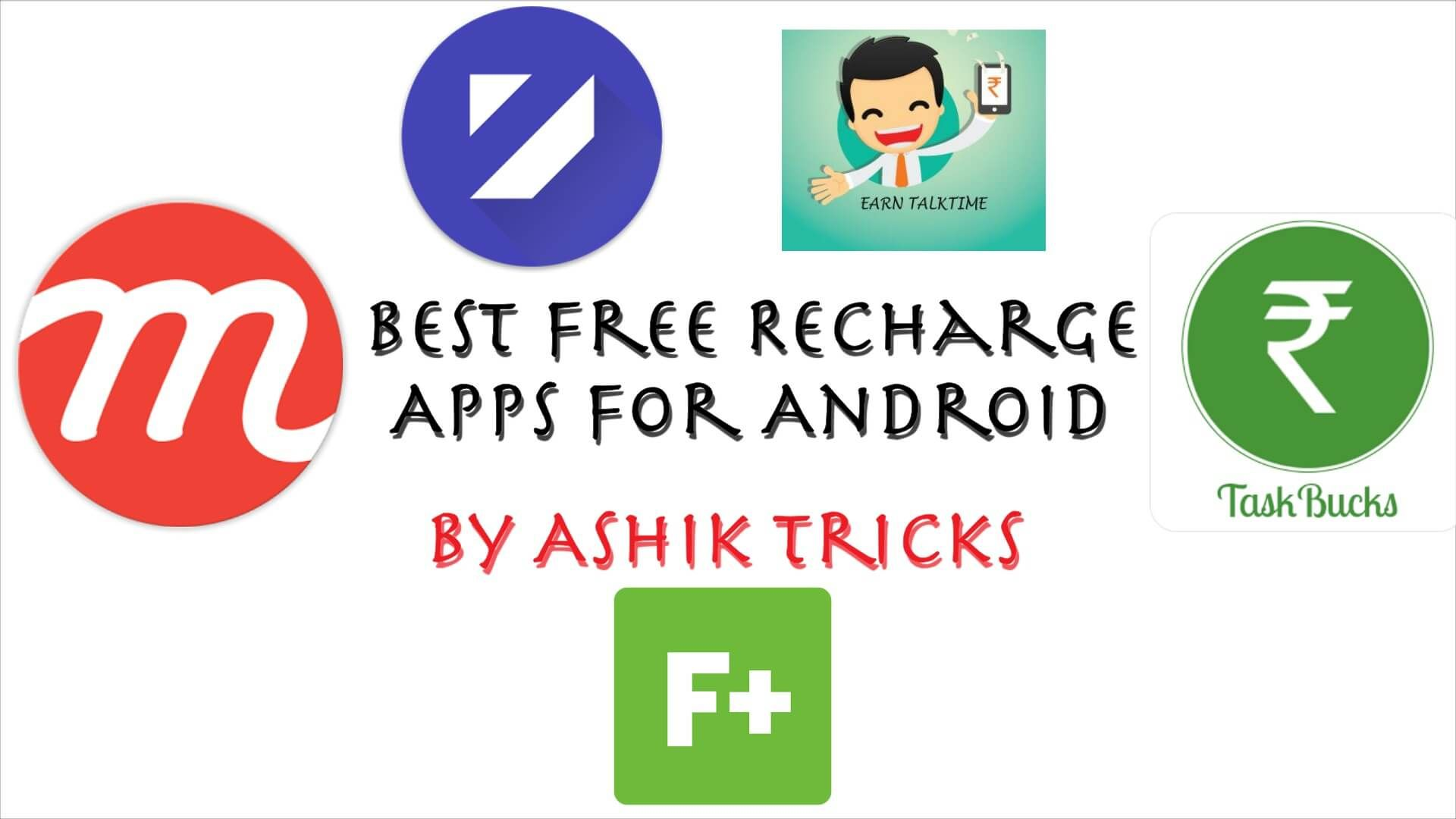 10 best free recharge apps for android 2017 new app