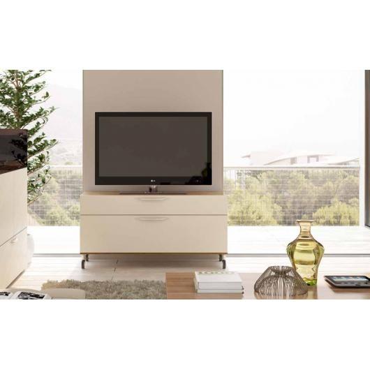 Mueble tv con ruedas muebles pinterest mueble tv - Mueble tv con ruedas ...