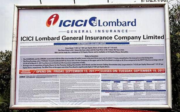 Consumer court sets aside order against insurance firm ...