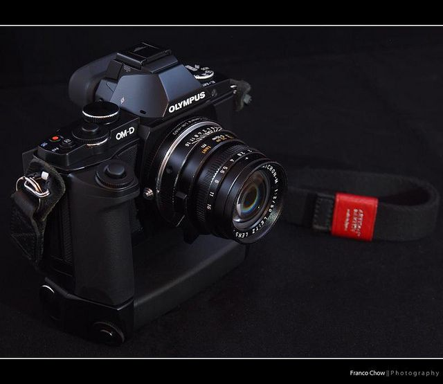 My Olympus E-M5 with Leica Summicron 50mm f2 | yess  i like