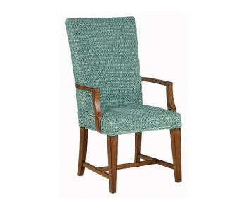 Blue Moon  Seagrass Arm Chair At Deets Furniture Store