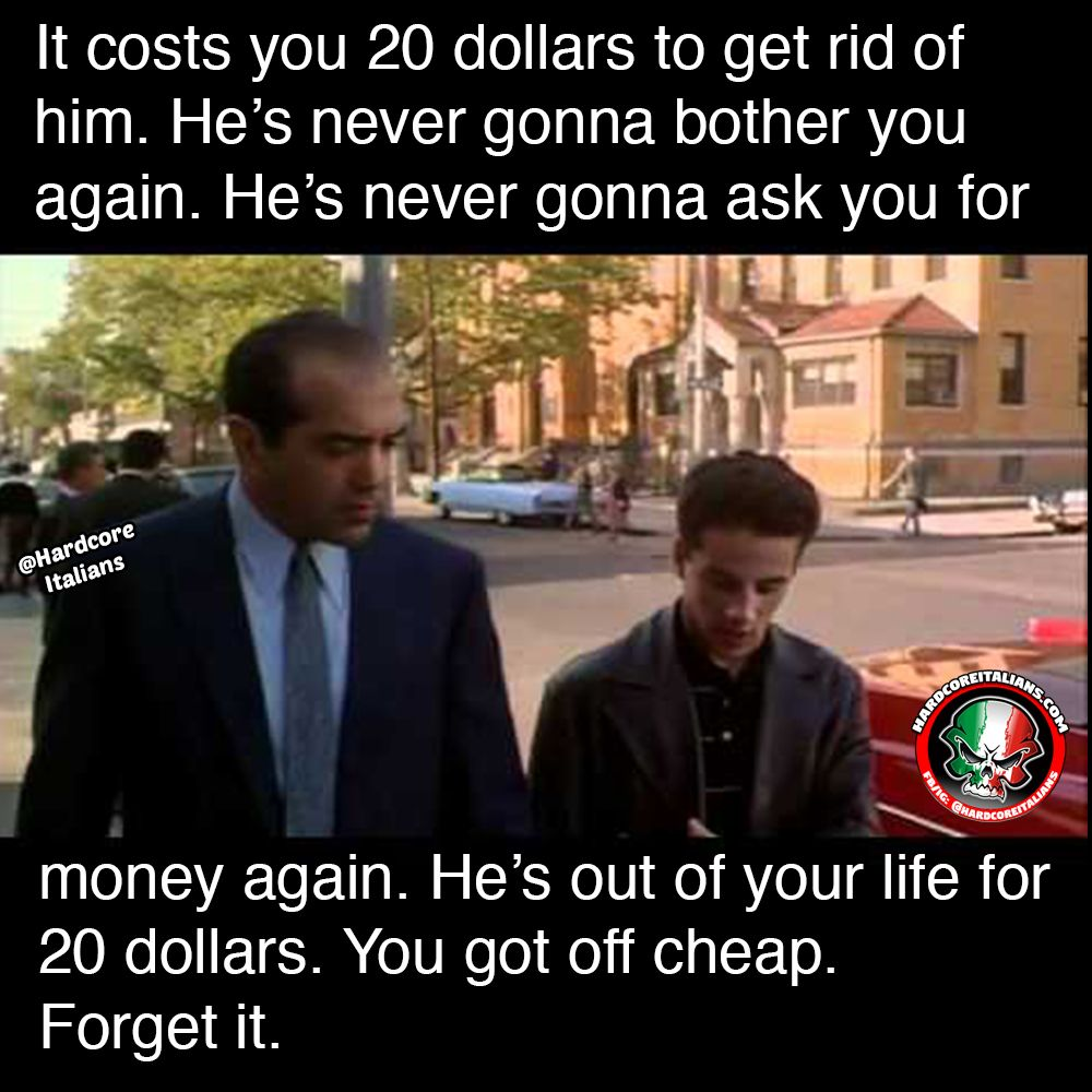 A Bronx Tale GIF - Find & Share on GIPHY