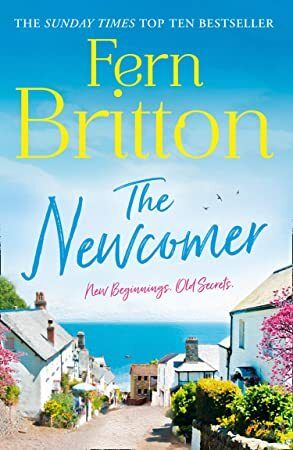 Kindle The Newcomer A heartwarming feel good novel perfect for an escapist read