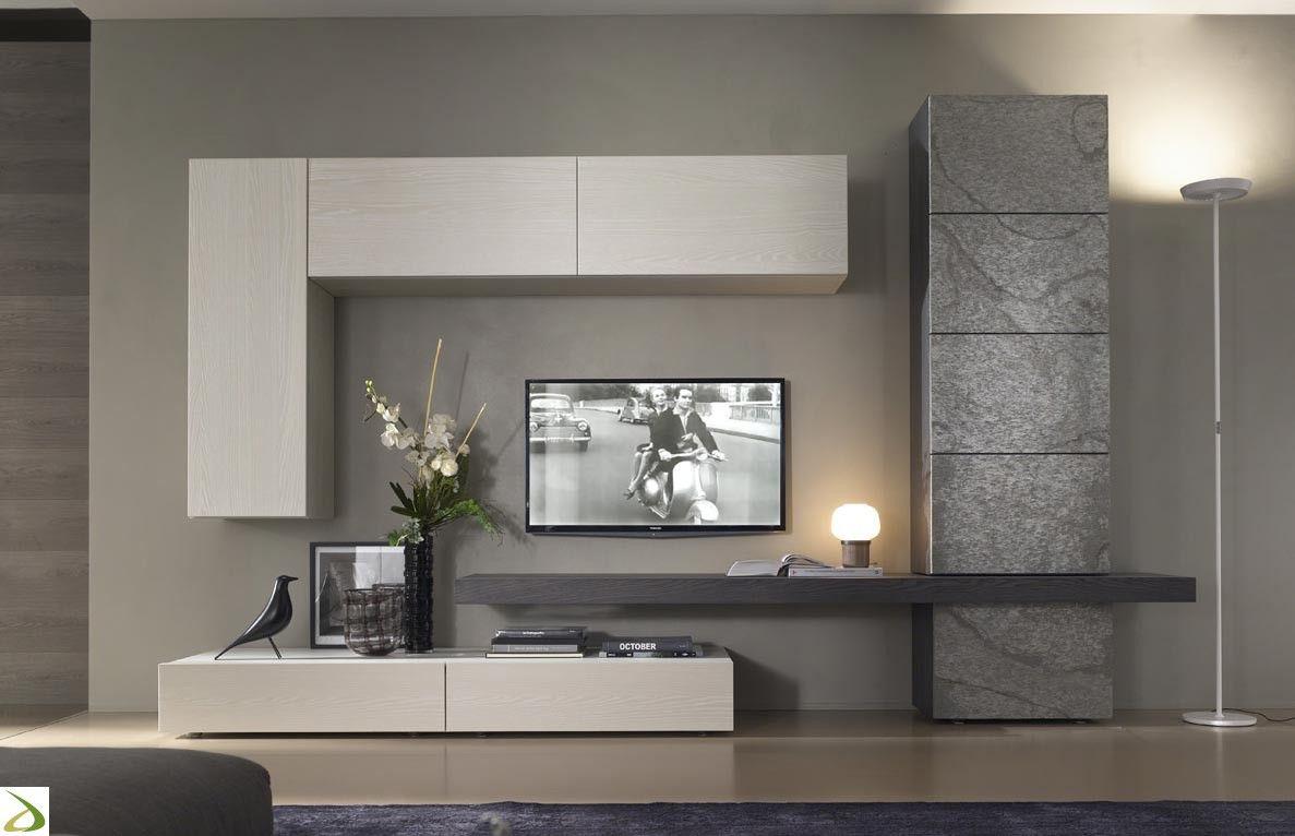 Soggiorno tommy soggiorno design e soggiorni - Pietra parete soggiorno ...