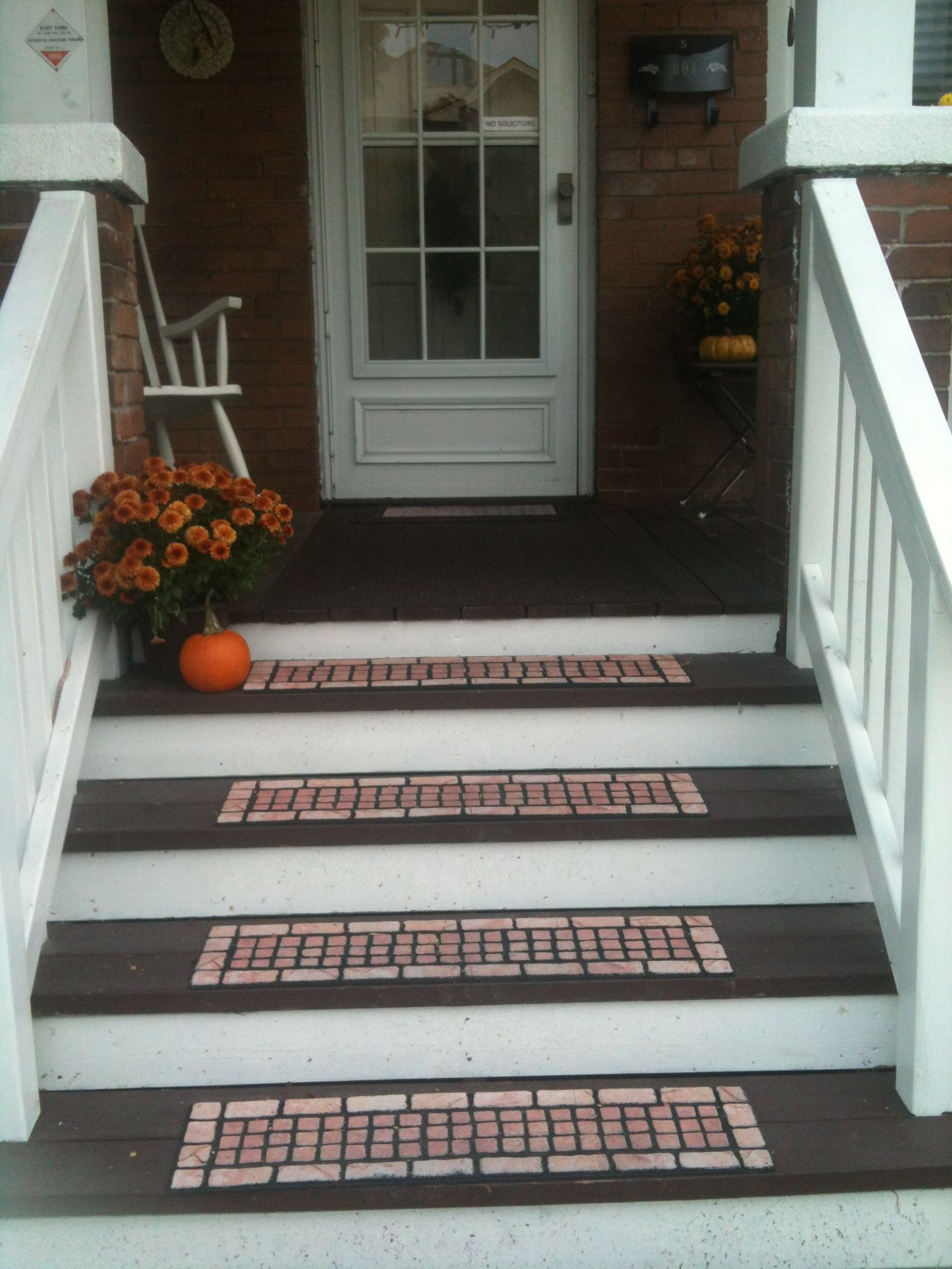 Best Fabulous Stair Treads From Bed Bath Beyond On Line I 640 x 480