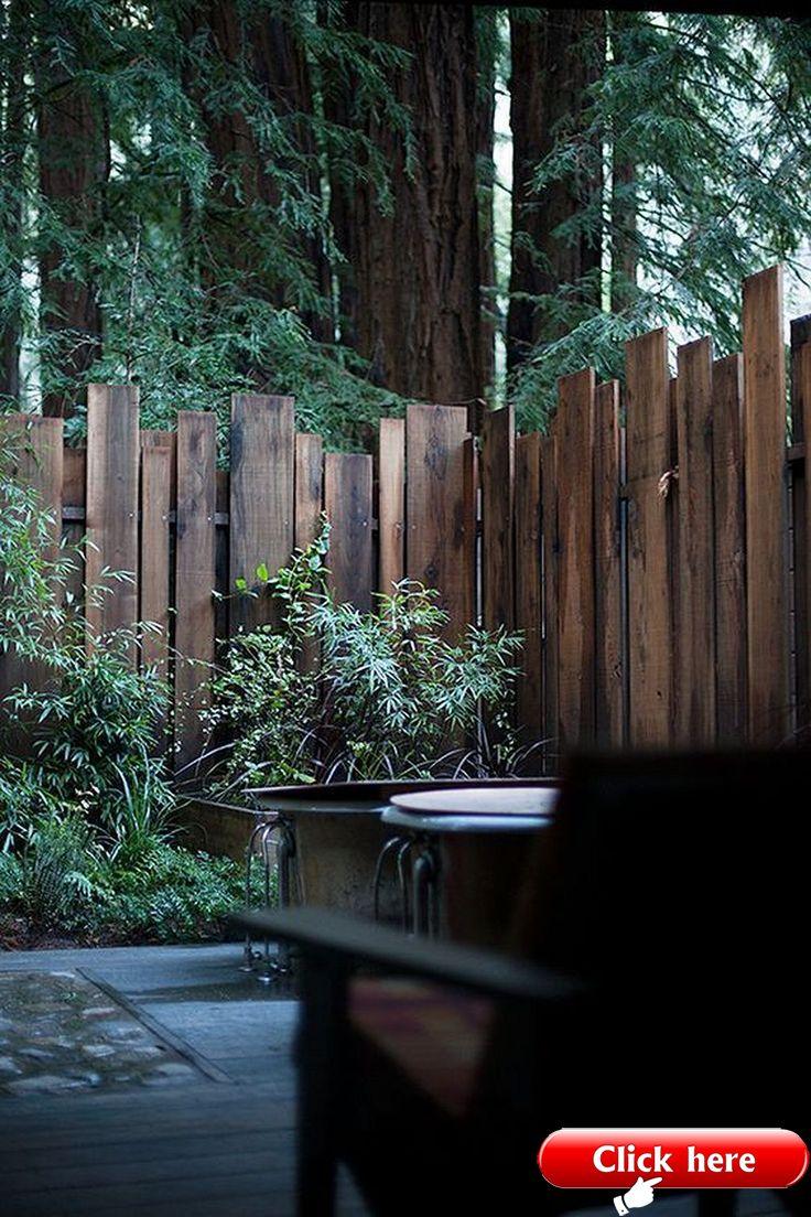 39 Kostengunstige Ideen Fur Diy Sichtschutzzaune Garten Zaun