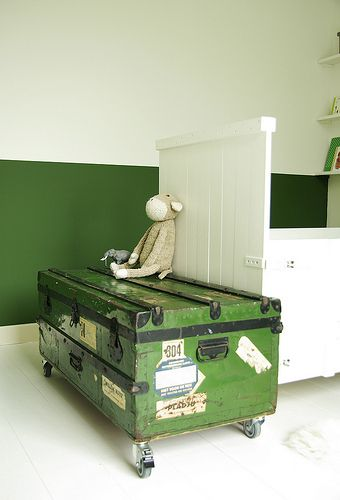 #green #vert #verdatre #envy #somewhatgrey