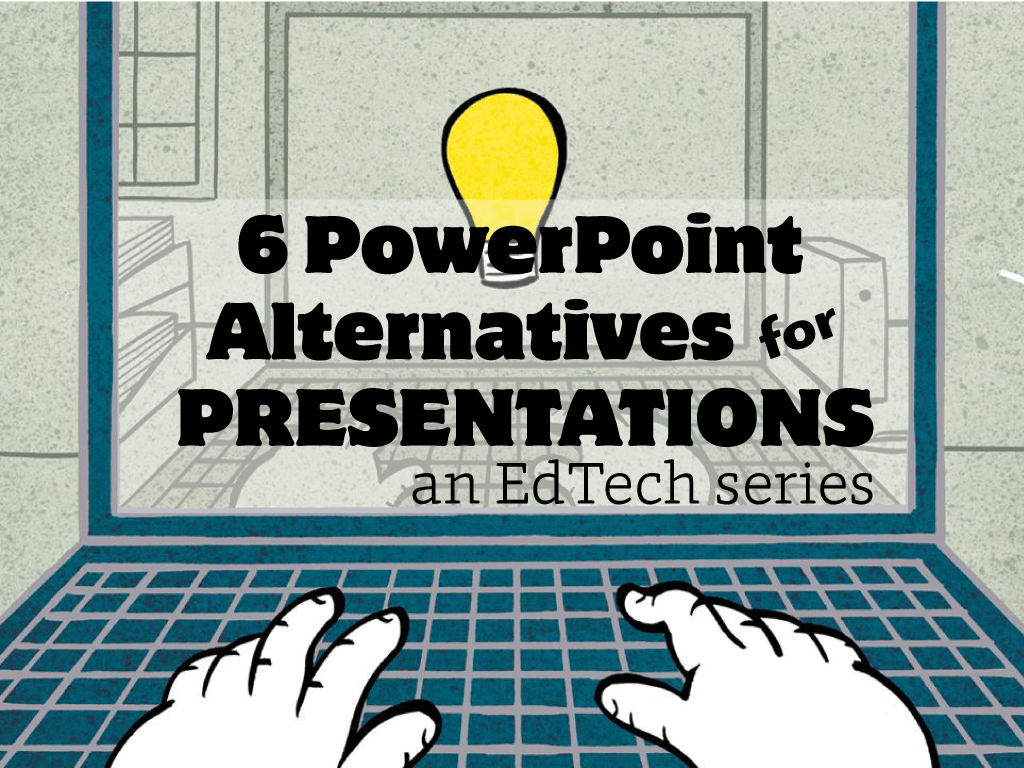 6 More Engaging Powerpoint Alternative For Presentations