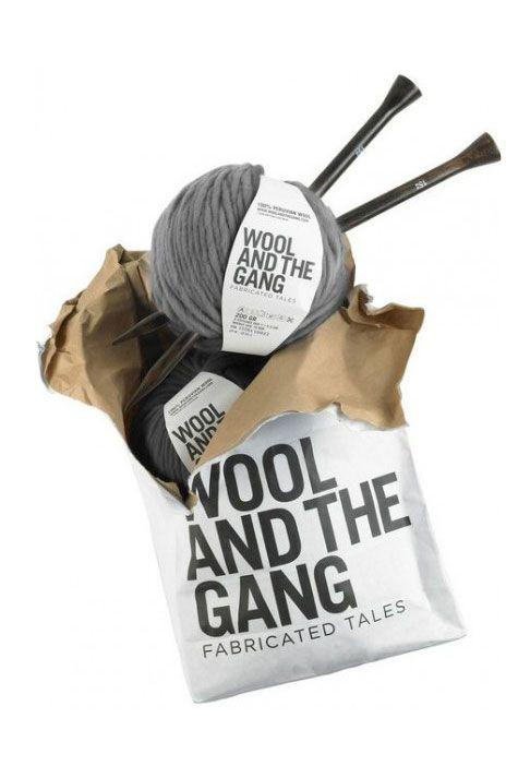 knitting kit