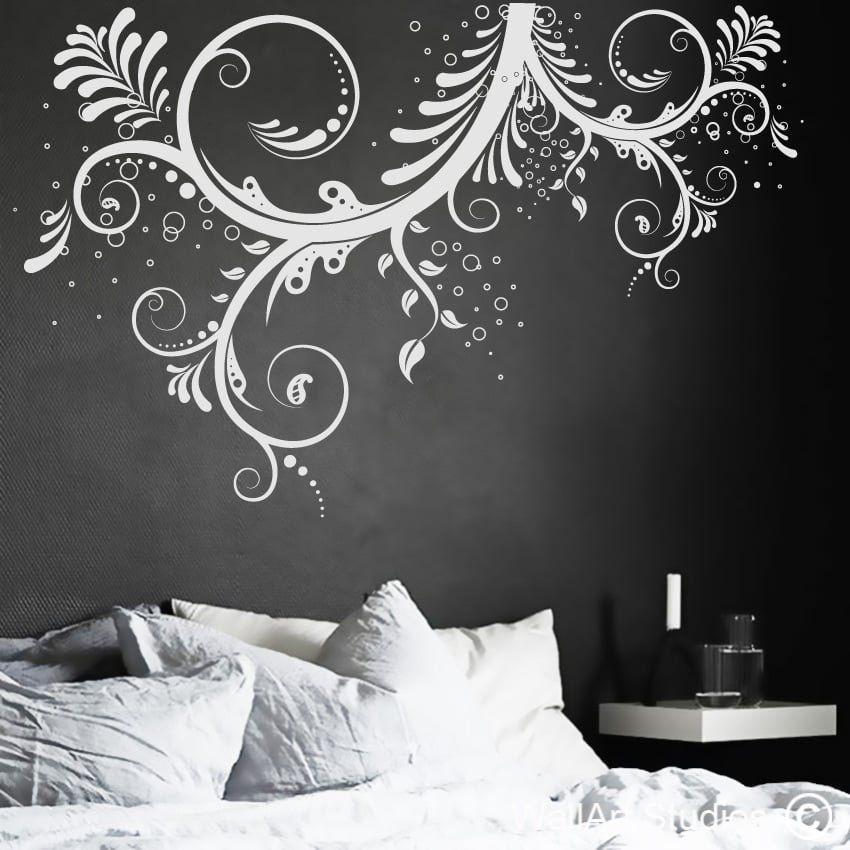 decorative wall art decals south africa | wallart studios | candee