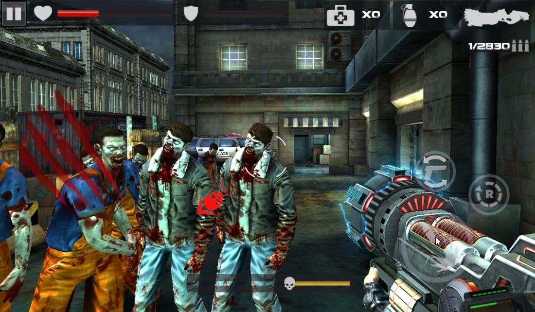 Top 6 free offline mobile games with light capacity