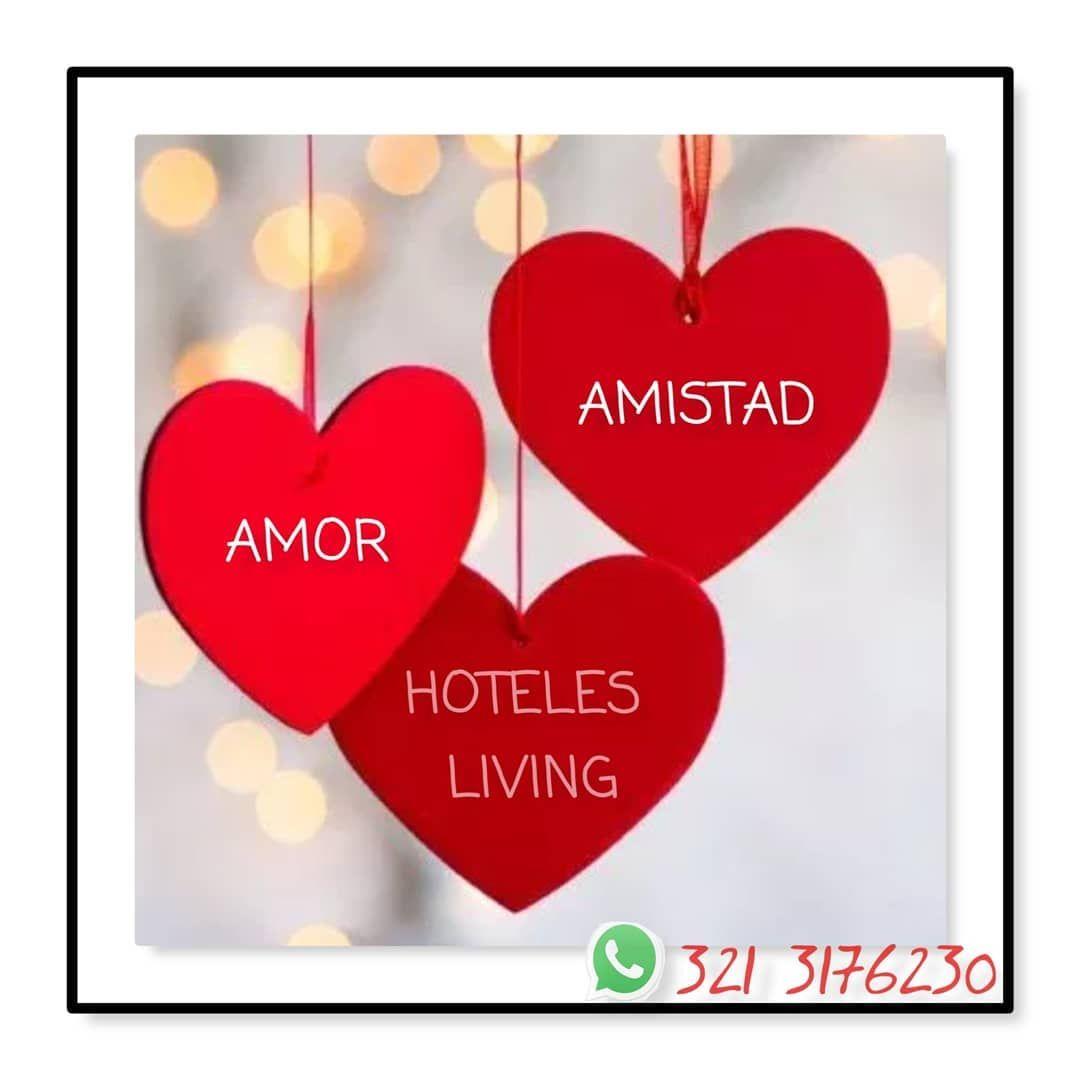 Hoteles Living te desea un feliz día del Amor y la Amistad.  Celebra con nosotros y recibe un descuento del 20% en las reservas que realices hasta el 30 de Septiembre 2019. Escríbenos!  #hotelesliving #luxuryhoteles #travel #hotel #bogota #trip
