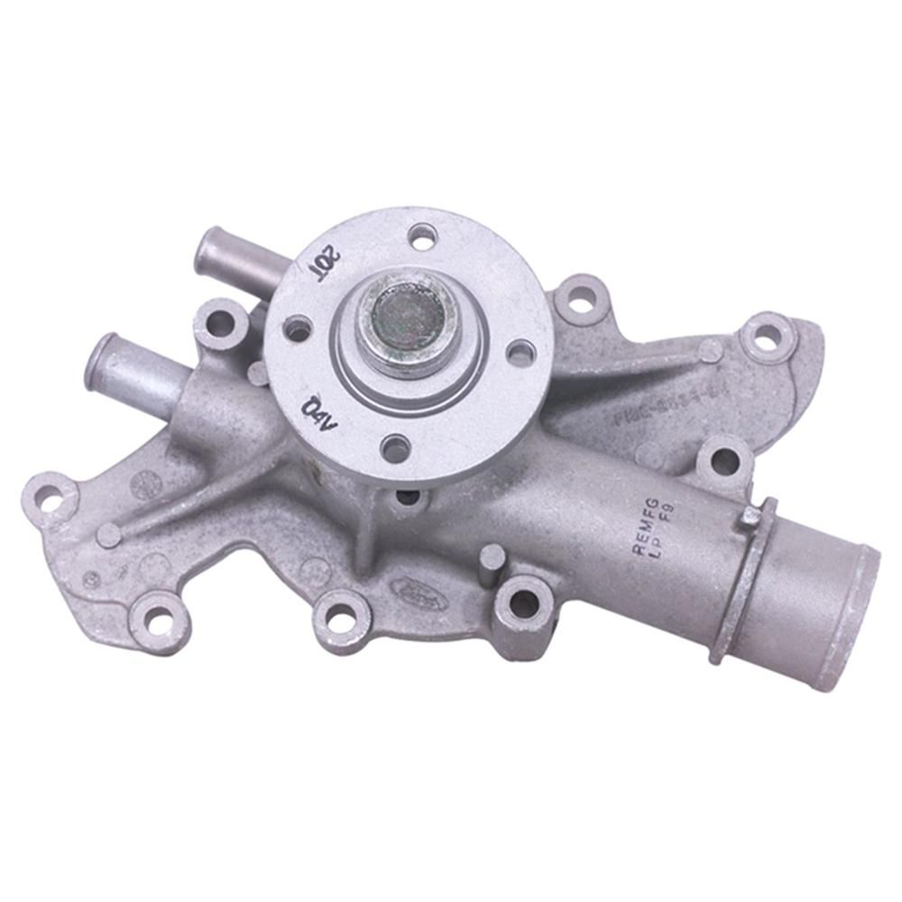 Cardone Reman Remanufactured Water Pump 58 413 Car Spare Parts Home Depot Pumps