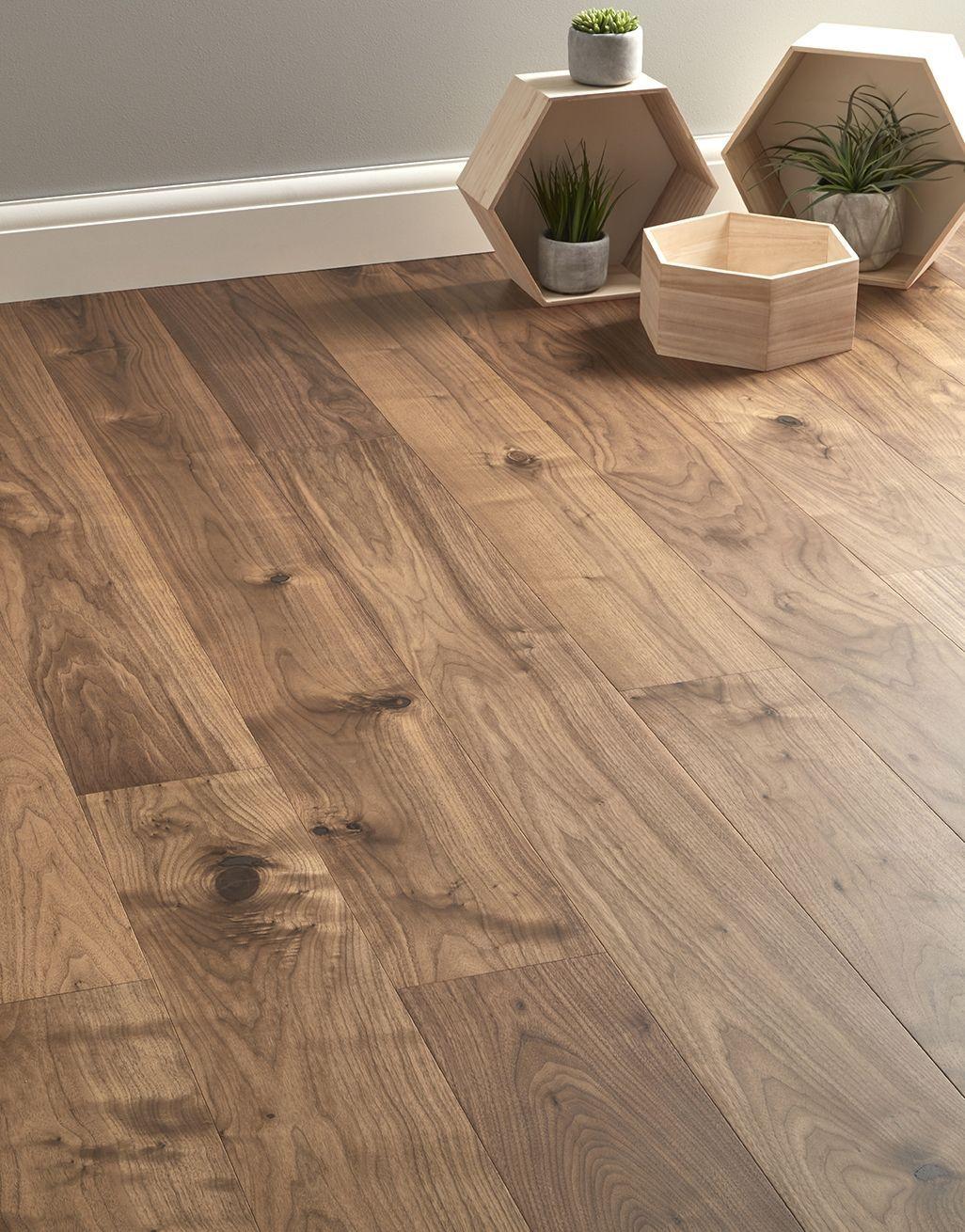Prestige Black Walnut Oiled Engineered Wood Bodenbelag In 2020 Walnut Laminate Flooring Engineered Wood Floors Engineered Wood